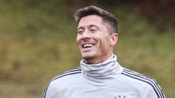 Wielkie wyróżnienie dla Roberta Lewandowskiego. Zastąpi Messiego i Cristiano Ronaldo