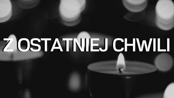 Przełom w sprawie śmierci Dominika Sikory. Policja publikuje wizerunek podejrzanego o morderstwo (FOTO)