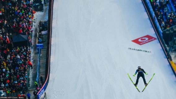Puchar Świata skoki narciarskie Willingen konkurs