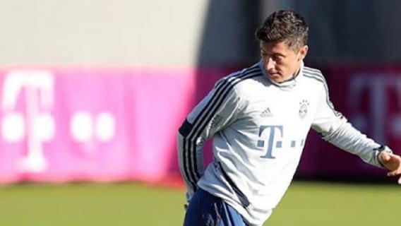 Robert Lewandowski koszmar Bayern Monachium Bundesliga