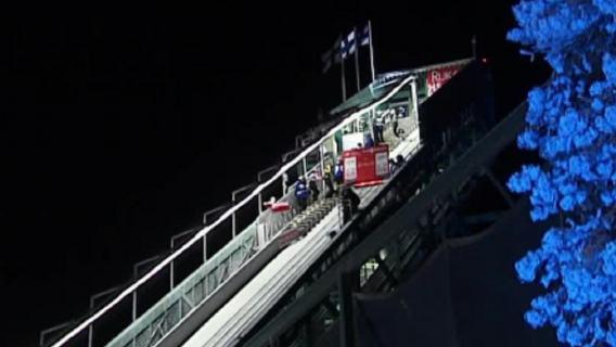 Skoki narciarskie o nietypowej porze. Organizatorzy konkursu w Kulm zaszaleli z terminarzem