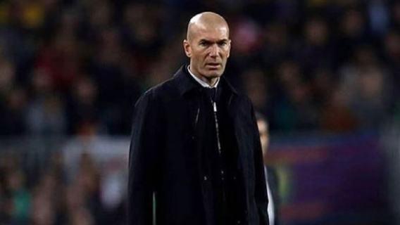Zinedine Zidane miał wypadek samochodowy. Niespodziewany finał incydentu