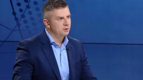 Mateusz Borek Polsat