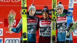 Gdzie oglądać skoki narciarskie w Trondheim?