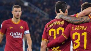 Liga Europy Sevilla Roma