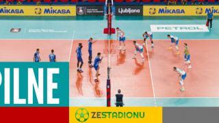 Siatkówka Liga Mistrzów Polacy