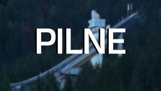 Skoczkowie skoki narciarskie