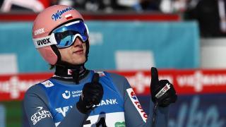 Puchar Świata Kubacki Skoki narciarskie