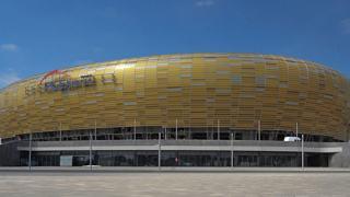 Liga Europy Gdańsk