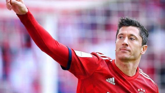 Robert Lewandowski ujawnia kulisy negocjacji z Realem. Polak rozmawiał z samym Ronaldo