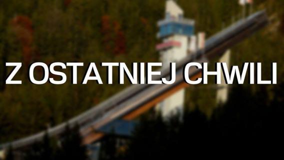 Skoki narciarskie, pilne