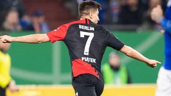 Krzysztof Piątek na czele niechlubnej statystyki. Polak jednym z najgorszych piłkarzy Bundesligi