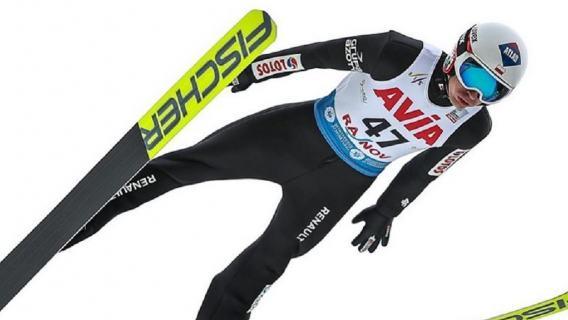 Kibice skoków narciarskich oszukani. Organizatorzy konkursu perfidnie ich ograbili