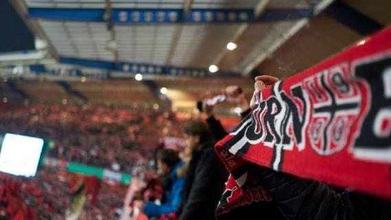 Kibice z Niemiec nie okazali litości piłkarzom. Awantura na stadionie, grozili zawodnikom śmiercią