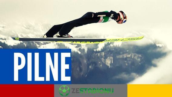 Pilny komunikat ws. skoków narciarskich w Oslo. Niepokojące doniesienia ze strony organizatorów
