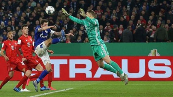Bayern Monachium Manuel Neuer transfer