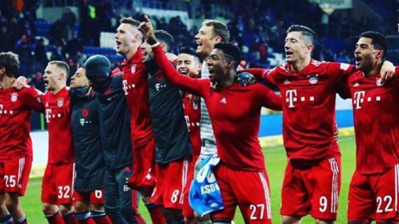 Wielkie problemy Bayernu Monachium. Klub w rozscypce, czołowy piłkarz nie chce przedłużyć kontraktu