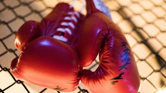 Słynny bokser ofiarą epidemii. Legenda walczy o życie pod respiratorem