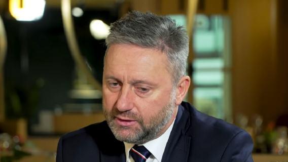 Jerzy Brzęczek nie poprowadzi Polski na Euro? Zaskakujące słowa prezesa PZPN