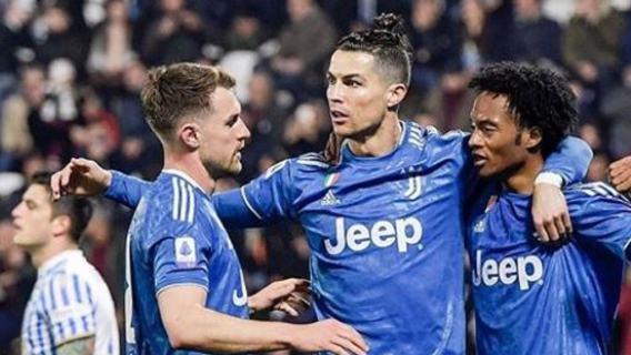 Juventus Turyn będzie musiał sprzedać Cristiano Ronaldo? Promocyjna cena za portugalskiego gwiazdora