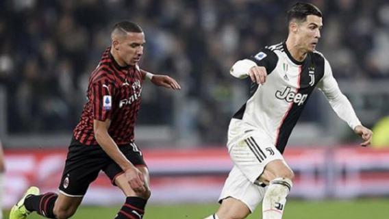 Cristiano Ronaldo nie zagra więcej w Juventusie? Nowe doniesienia portugalskich mediów