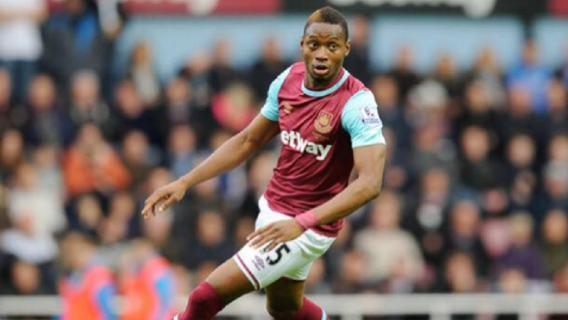 Grał w West Hamie i Rennes, zagra w Ekstraklasie. Klub potwierdza zainteresowanie byłym gwiazdorem Premier League