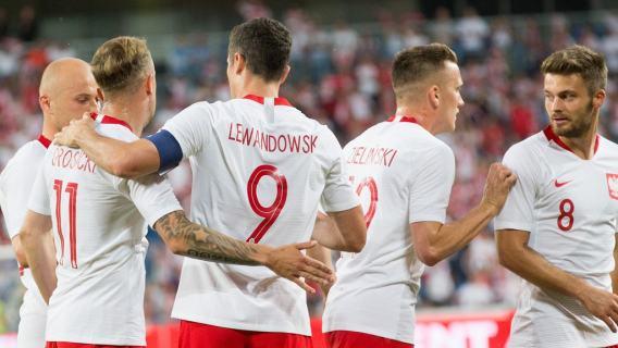 Reprezentant Polski na wylocie z klubu. Piłkarz usłyszał propozycję nie do odrzucenia