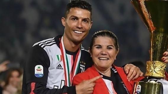 Matka Cristiano Ronaldo trafiła do szpitala. Diagnoza jest poważna
