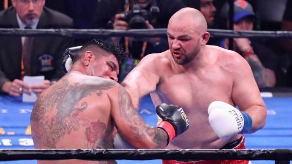 Życiowa szansa Adama Kownackiego. Polski bokser o krok od hitowej walki