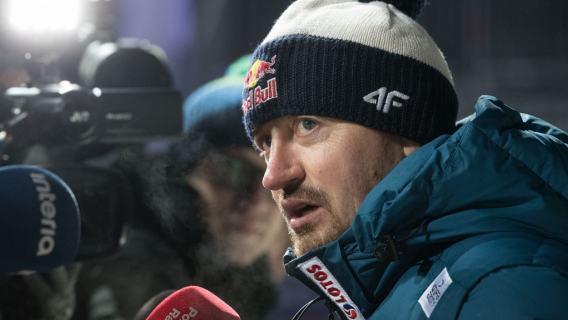 Adam Małysz przekazał ważne informacje dla kibiców skoków narciarskich. Chodzi o zawody w Planicy