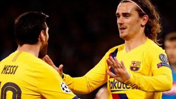 FC Barcelona planuje transfery mimo epidemii. Chcą piłkarza za 150 milionów euro