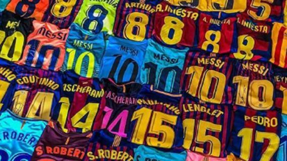 Rewolucja w FC Barcelonie. Wielkie gwiazdy latem opuszczą klub, w grze znane nazwiska