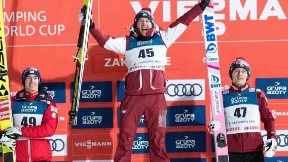 Gdzie oglądać skoki narciarskie w Oslo? Transmisja w tv i online, relacja na żywo