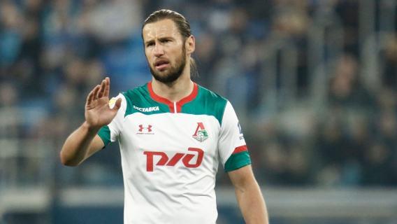 Grzegorz Krychowiak bohaterem hitu ligi rosyjskiej! Piękny gol, asystował mu Rybus