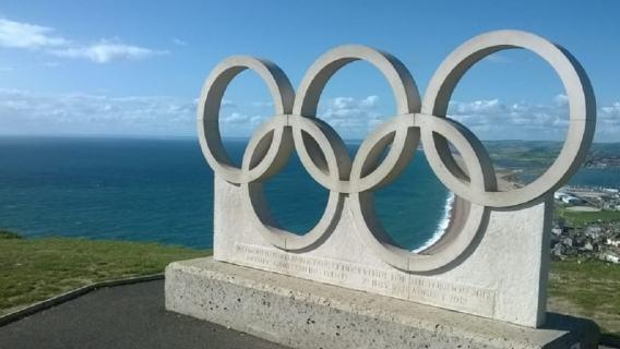 Nieoficjalnie: zapadła decyzja ws. przełożenia igrzysk olimpijskich