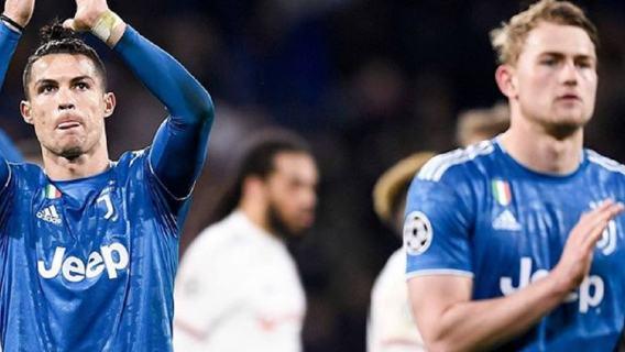 Juventus Turyn podjął decyzję w sprawie przyszłości klubu. Pilny komunikat mistrza Włoch