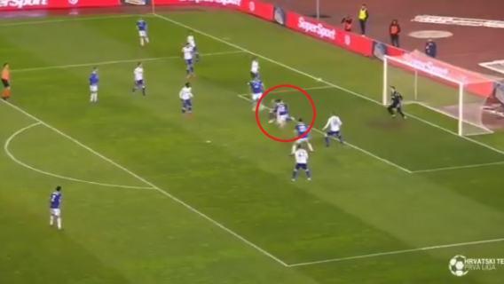 Reprezentant Polski zdobył bramkę i został bohaterem meczu. Doczeka się powołania? (WIDEO)