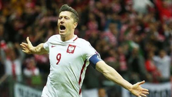 Euro 2020, reprezentacja Polski