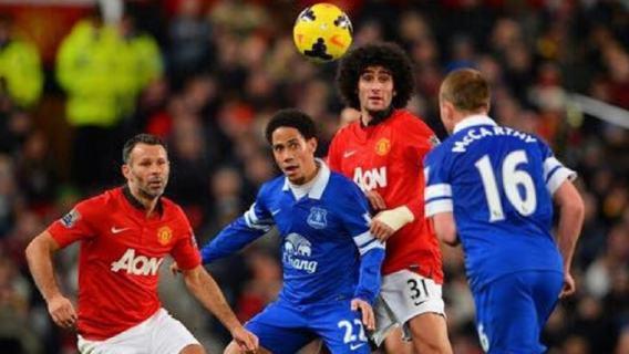 Były gwiazdor Manchesteru United zarażony koronawirusem. Oficjalny komunikat klubu