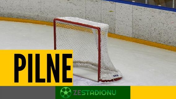 Koronawirus hokej
