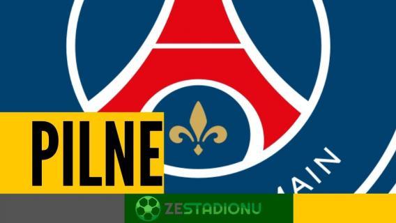 Paris Saint Germain nie zagra przez koronawirusa. Oficjalne stanowisko władz ligi