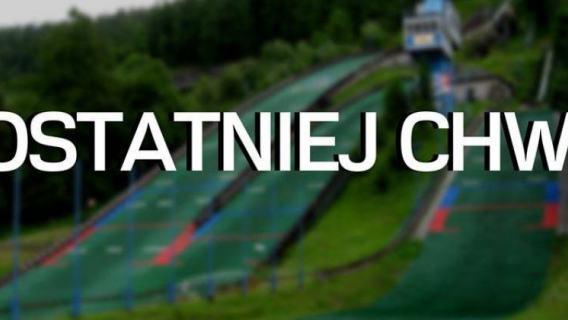 PILNE. Kwalifikacje przed konkursem w Lahti odwołane. Konkurs zagrożony, wyjątkowo smutne wiadomości z Finlandii
