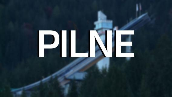 Skoki narciarskie Oslo kwalifikacje