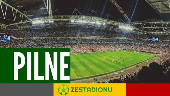 W Polsce powstanie stadion za 180 milionów. Inwestycja robi wielkie wrażenie (FOTO)