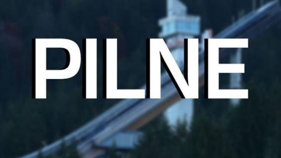 Organizatorzy podjęli decyzję co do konkursu skoków w Planicy. Chodzi o koronawirusa