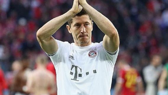 Robert Lewandowski zdradził, co robi w trakcie epidemii. Wielki sekret Bayernu wyszedł na jaw (ZDJĘCIA)