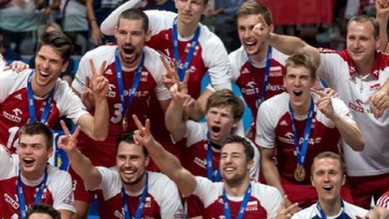 Wielki sukces polskiego siatkarza. Został mistrzem kraju w niecodziennych okolicznościach