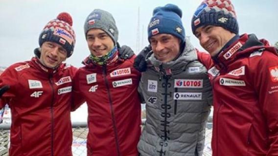 Skoki narciarskie Puchar Świata plebiscyt