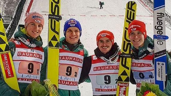 Skoczek narciarski wyjechał na wakację mimo epidemii. Fani oburzeni, nie pozostawili na nim suchej nici (FOTO)