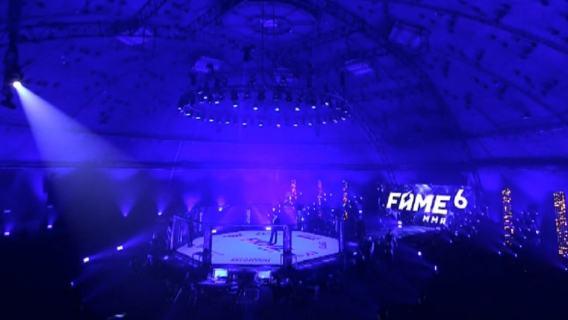 Fame MMA się rozpoczęło z wielkimi problemami. Nie zabrakło wielkich emocji w pierwszej walce